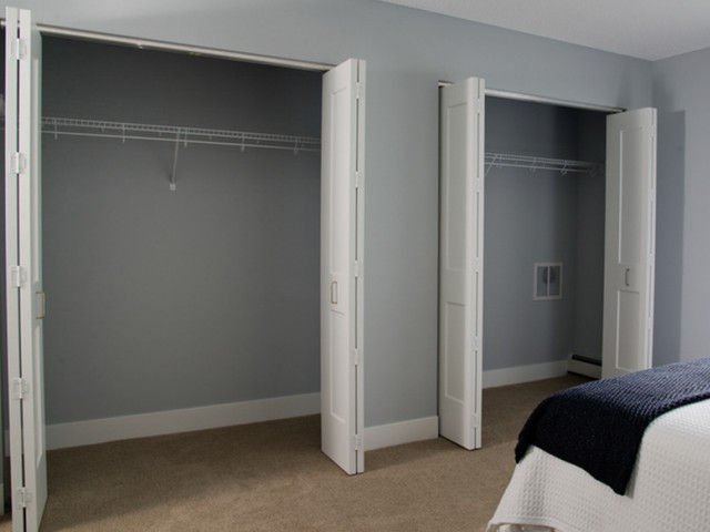 Image of Generous closet and storage space for The Pines of Burnsville