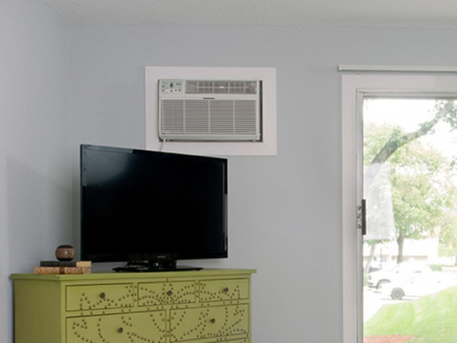 Image of Air Conditioner for The Pines of Burnsville