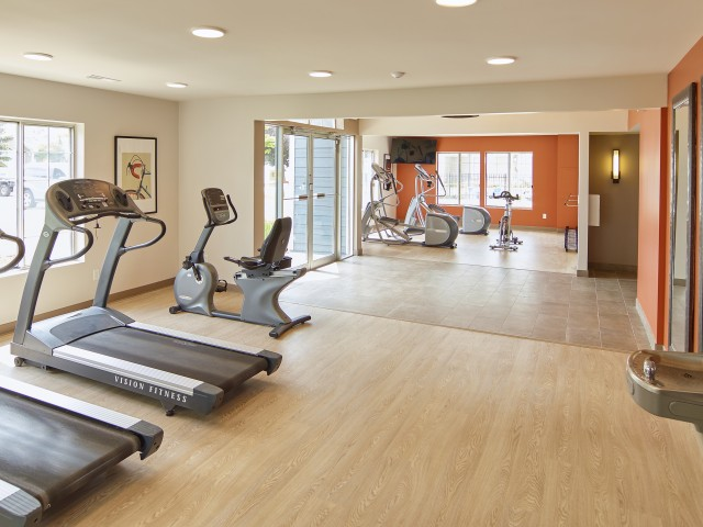 Image of Fitness Center for Mequon Trail TH