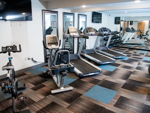 Image of Fitness Center for Lancaster Village Apts