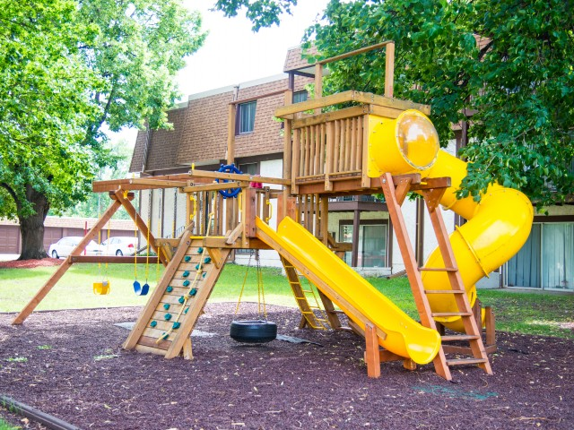 Image of Play Ground for Lancaster Village Apts