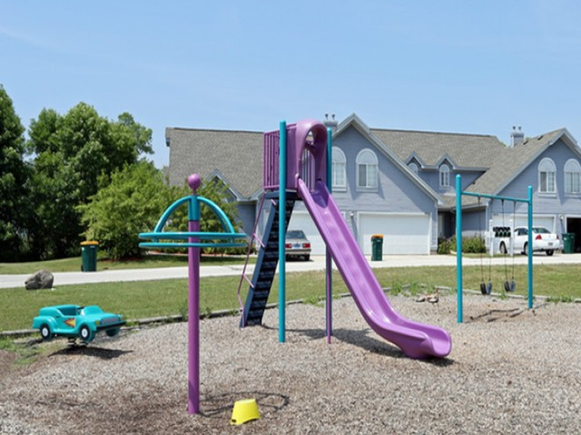 Image of Play Ground for Mequon Trail TH
