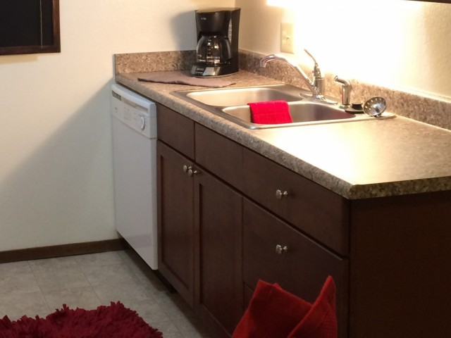 Image of Cabinet Upgrade for Candlewood Apartments