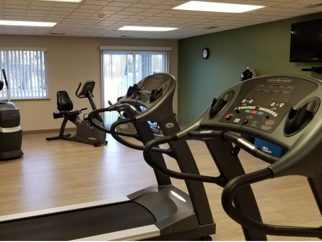 Image of Fitness Center for The Fountains Apartments