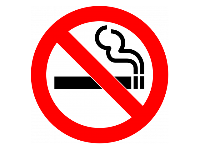 Image of No Smoking Buildings for Altitude Residences