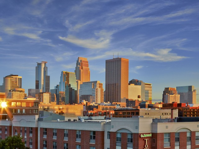 Image of Minutes from downtown Minneapolis for Altitude Residences