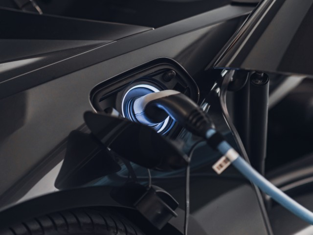 Image of Electric car charging stations for Altitude Residences