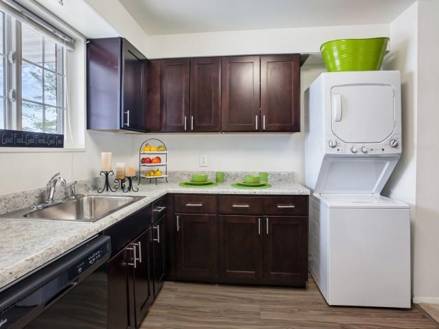 Modern Kitchen | The Bradford