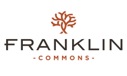 Franklin Commons Logo | Bensalem Apartments | Franklin Commons