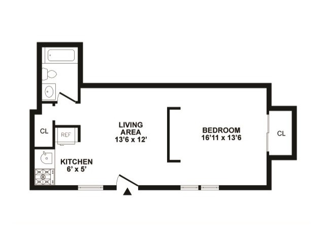 Floor Plan 2 | Hunters Crossing
