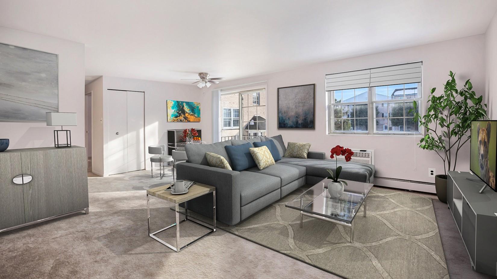 Philadelphia Apartments For Rent | Canterbury Court