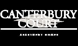 Canterbury Court Logo | Northeast Philadelphia Apartments | Canterbury Court