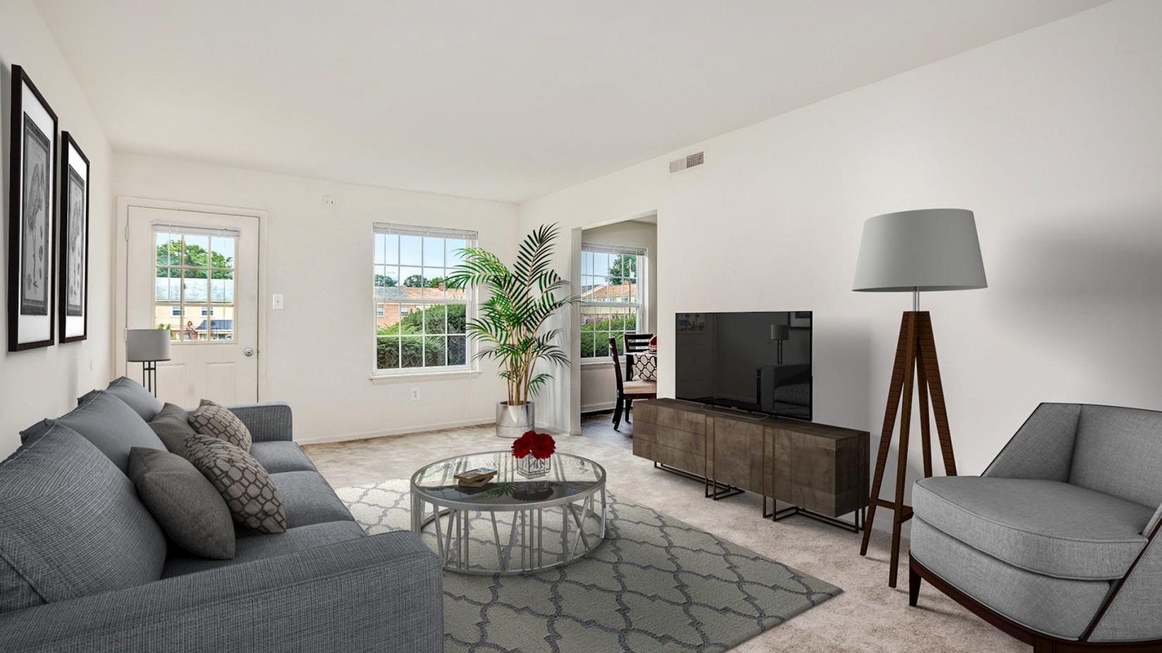 Leola PA Apartments | The Bradford
