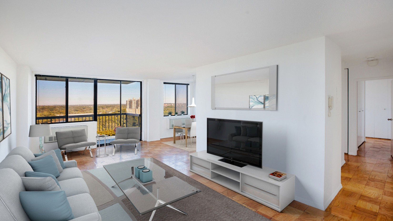 8 Somerset Apartments | The Harrison