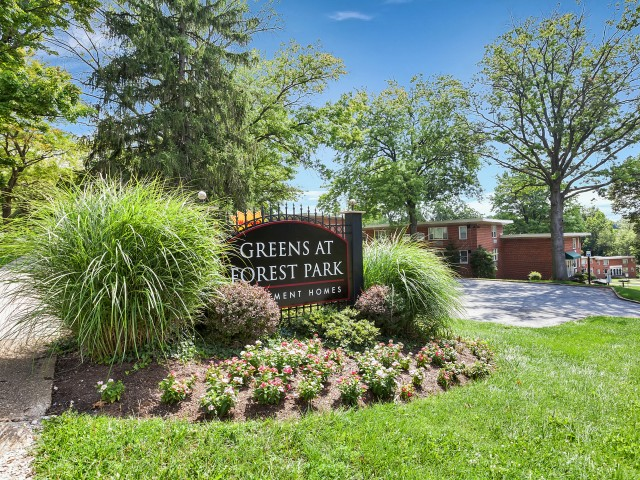 Baltimore Maryland Apartments for Rent | Greens at Forest Park