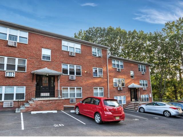 Joralemon Apartments Belleville Nj