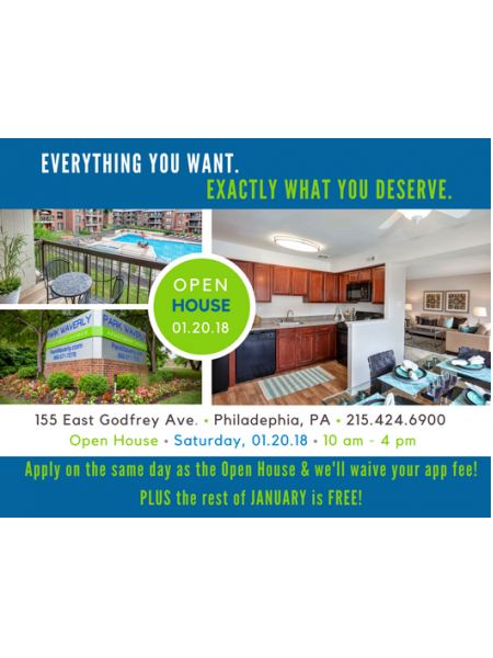 Residents at AION Partners | Apartments In Philadelphia