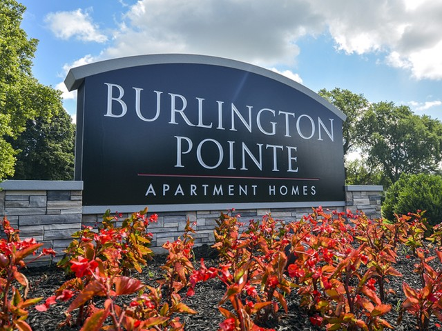Apartments In Burlington | Burlington Pointe