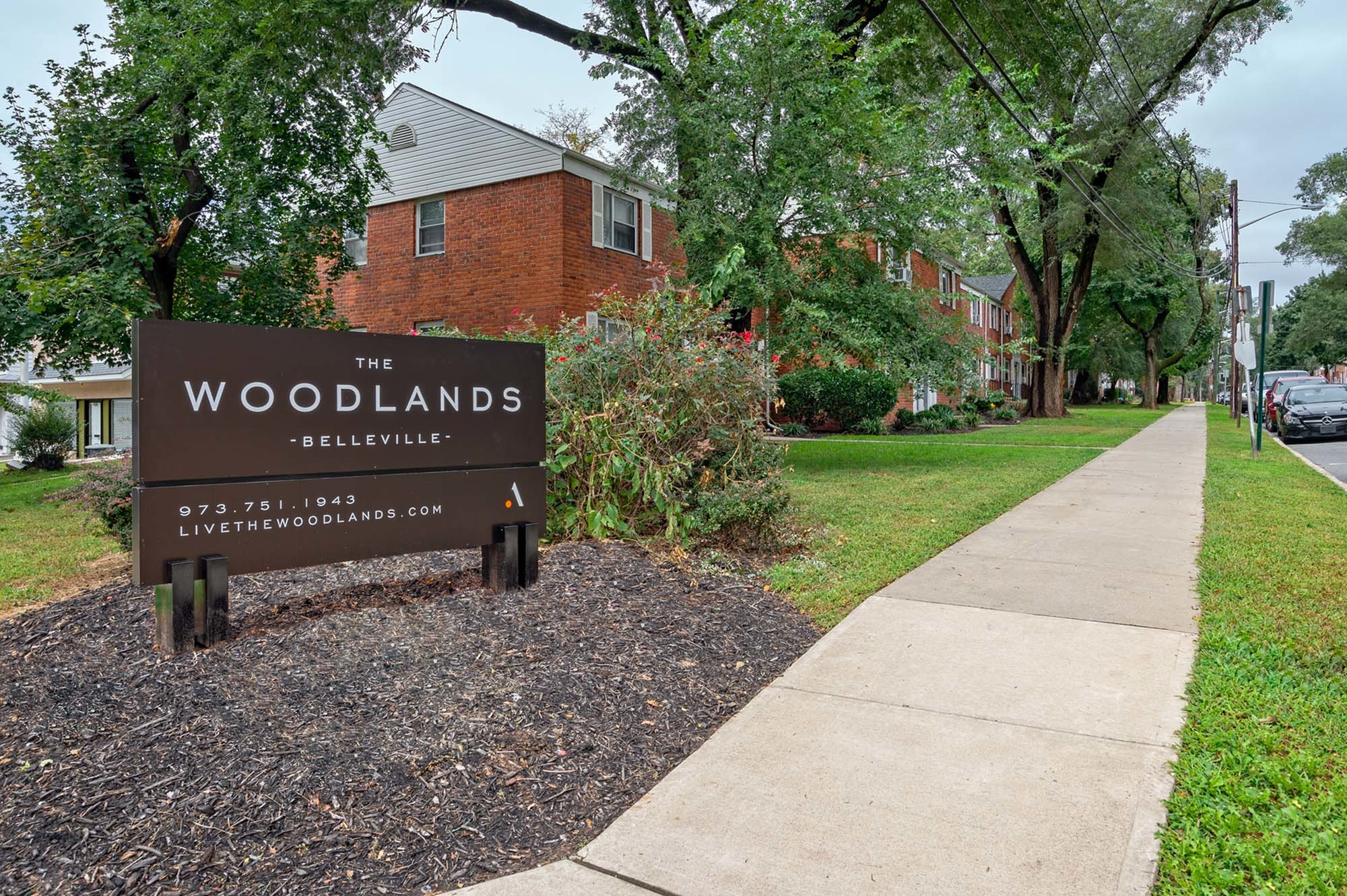 Local Attractions | Apartments In Belleville | Branch Brook Gardens (The Woodlands)