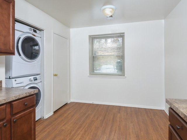 In-home Laundry| Apartment Complexes In York PA | Greenspring Apartment Homes