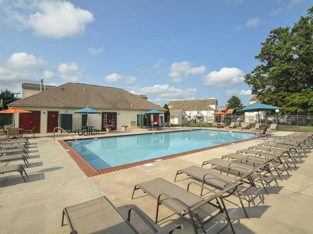 Swimming Pool | Elkton, MD