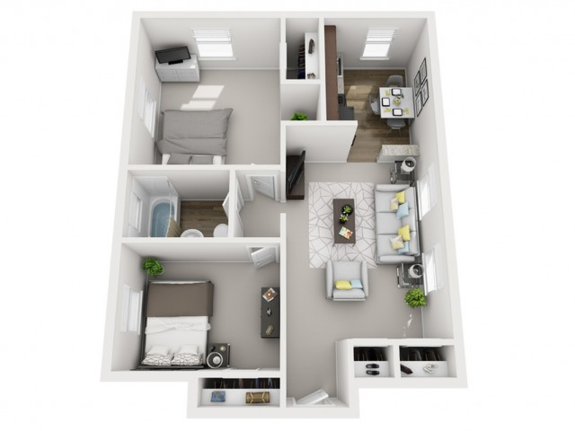 Apartments Near Pittsburgh