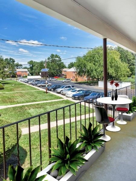 Orchard Park Apartment Homes