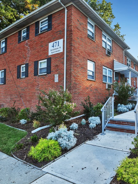 Belleville NJ Apartments | Joralemon Street Apartments