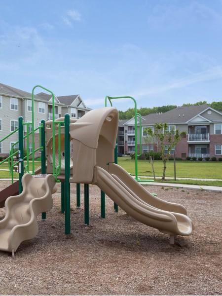 Community Children's Playground | Piscataway Apartments | Aspen Court