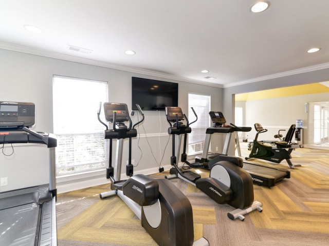 AION FIT State of the Art Fitness Center