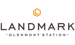 Landmark at Glenmont Station Logo