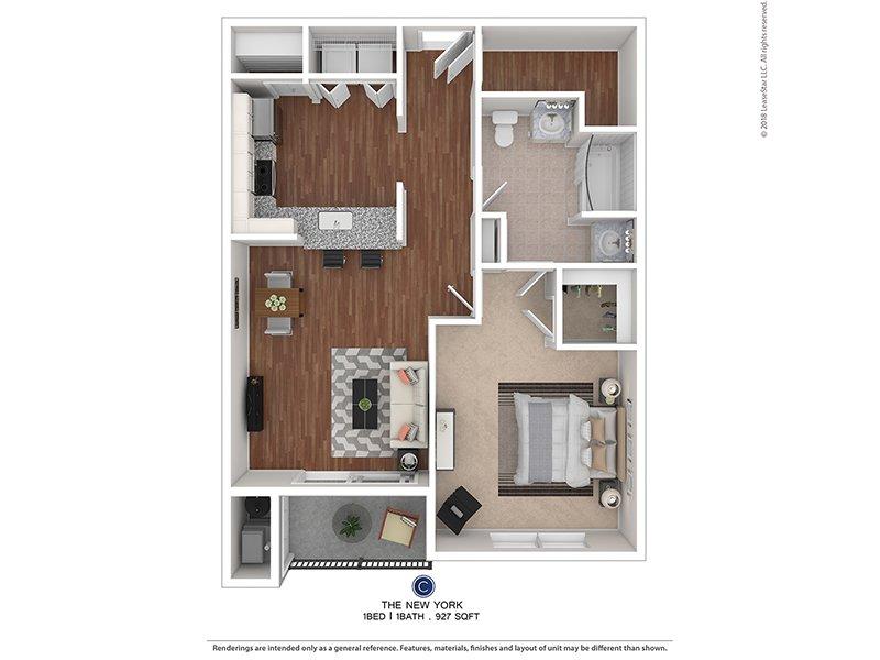 1 bedroom 1 bathroom | Blackwood, NJ