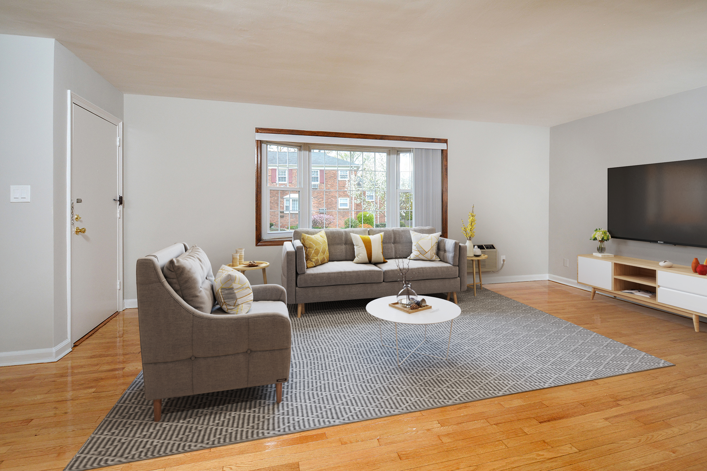 Luxurious Living Summit NJ| Apartment Homes in Summit, NJ | The Parc at Summi