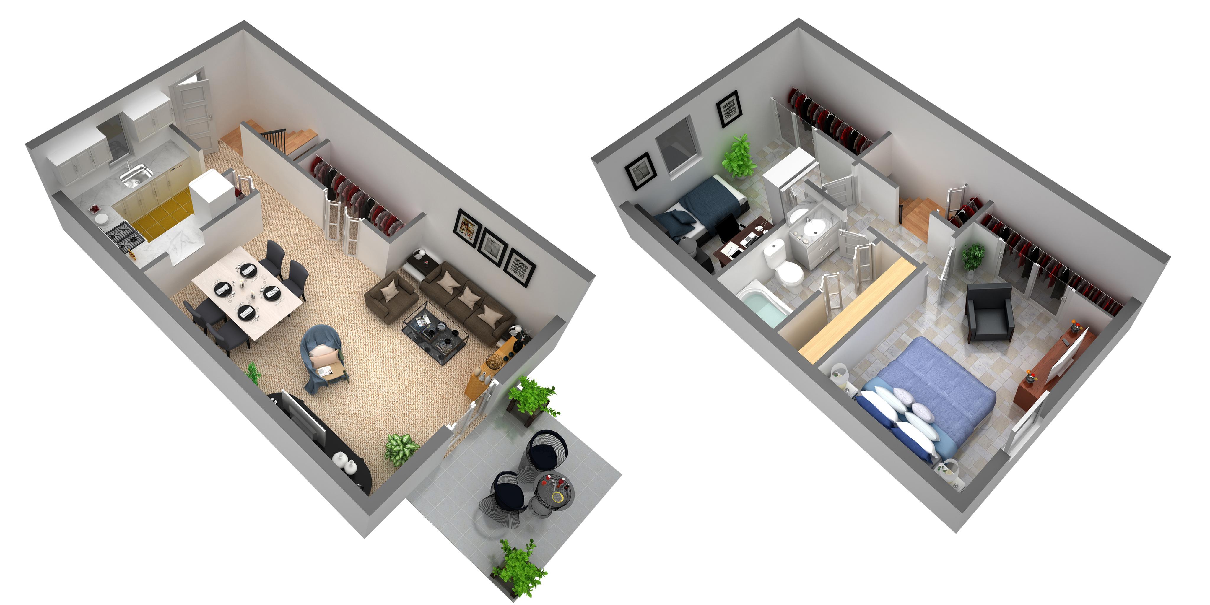 Apartment Homes York, PA