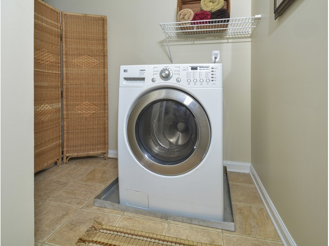 In-home Laundry| Cherry Hill NJ Apartments | Cherry Hill Towers