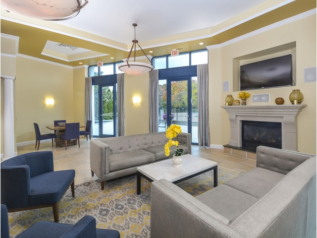 Spacious Community Club House | Apartments In Cherry Hill NJ | Cherry Hill Towers