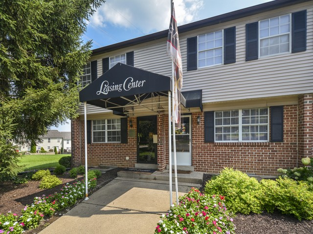 Luxury Apartments in Bethlehem PA | River Pointe