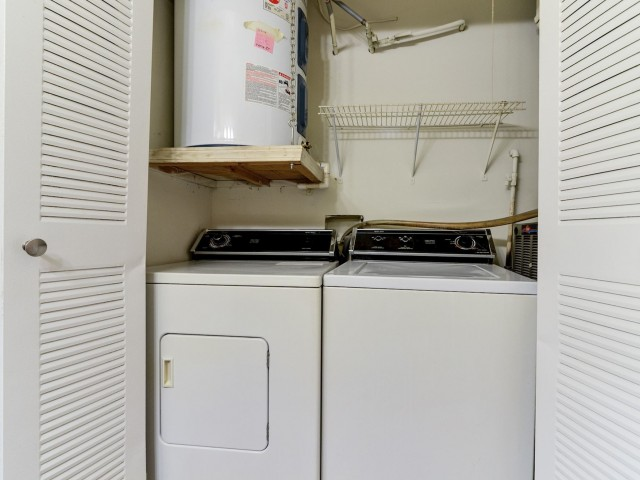 Washer Dryer In Unit | Apartments Elkton MD | Stonegate at Iron Ridge
