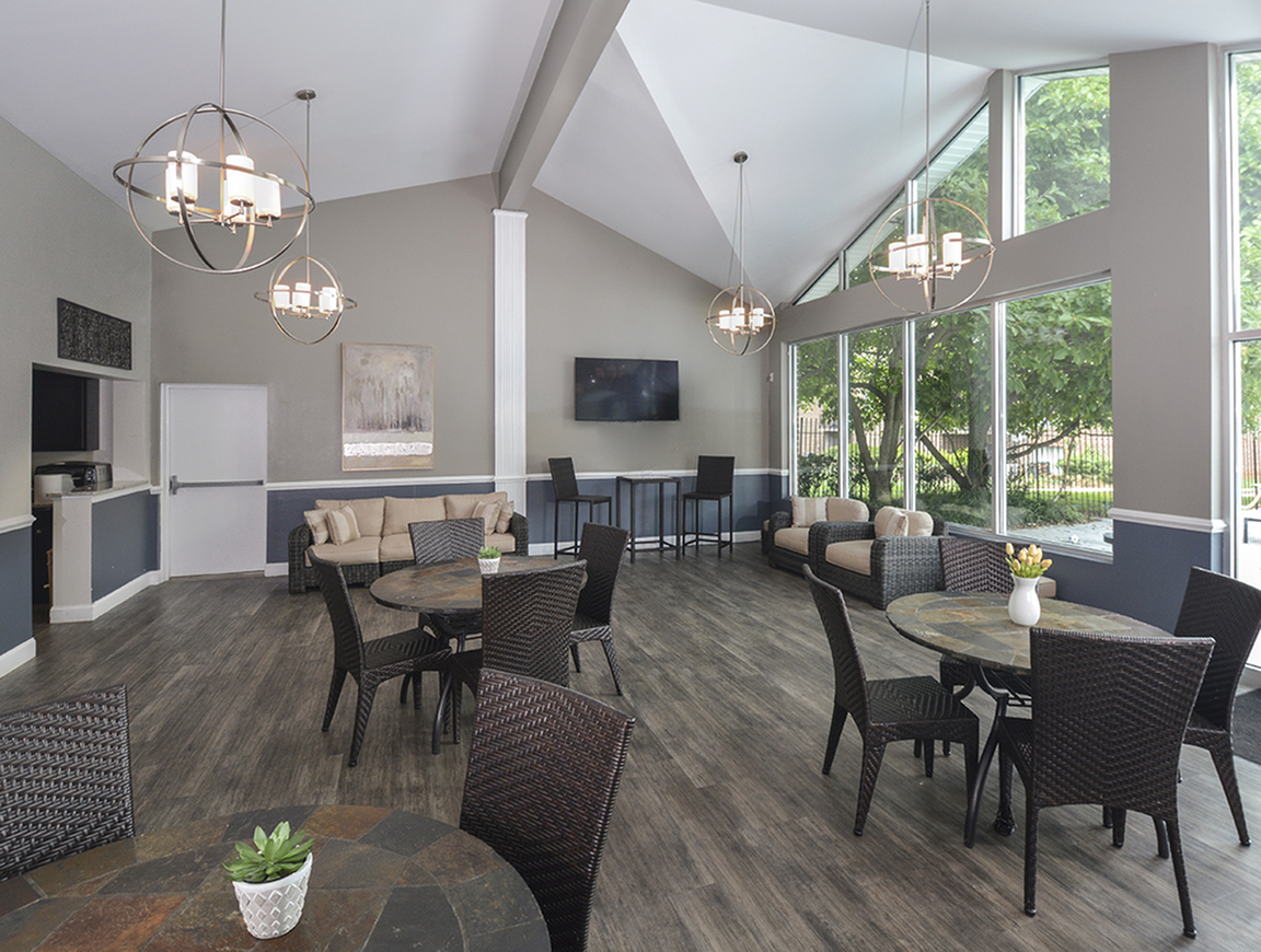 Spacious Resident Club House | Apartments In Baltimore MD | Metro Pointe