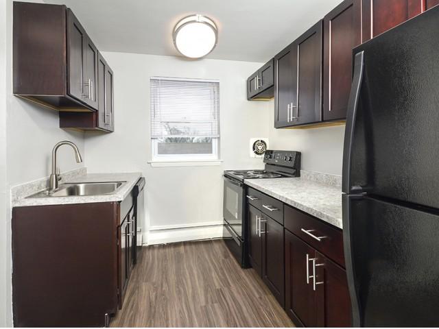 Apartments In Claymont De | Hillside Point