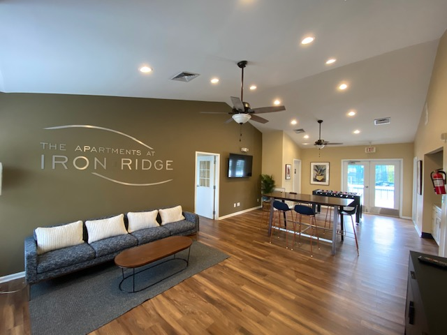 Apartments In Elkton MD | The Apartments at Iron Ridge