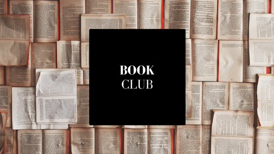 Book Club in September-image