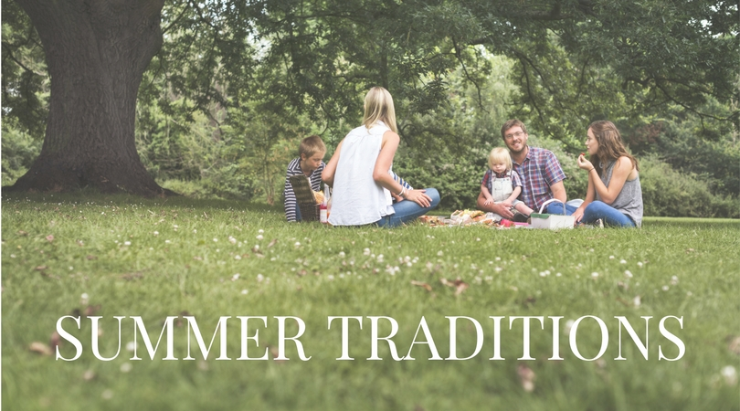 Summer Traditions-image