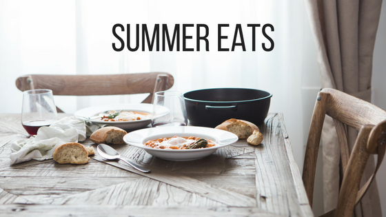 Summer Eats in Bethlehem, PA-image