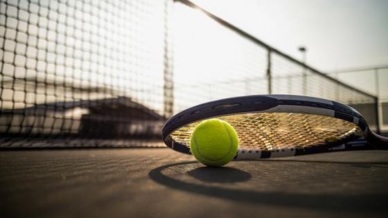 Tennis Ball Massages