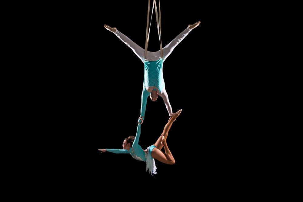 Cirque du Soleil Comes to Allentown!