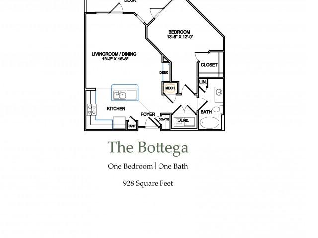 The Bottega