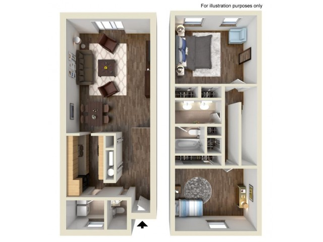 Private Reserve Townhomes