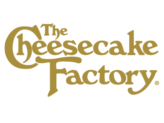 The Cheesecake Factory | Logo