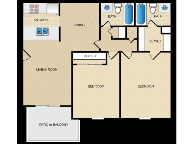the aspen 2 bed apartment the reserve at brookhaven the reserve at brookhaven apartments in atlanta ga entrata